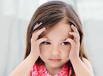 Болит голова после перенапряжения