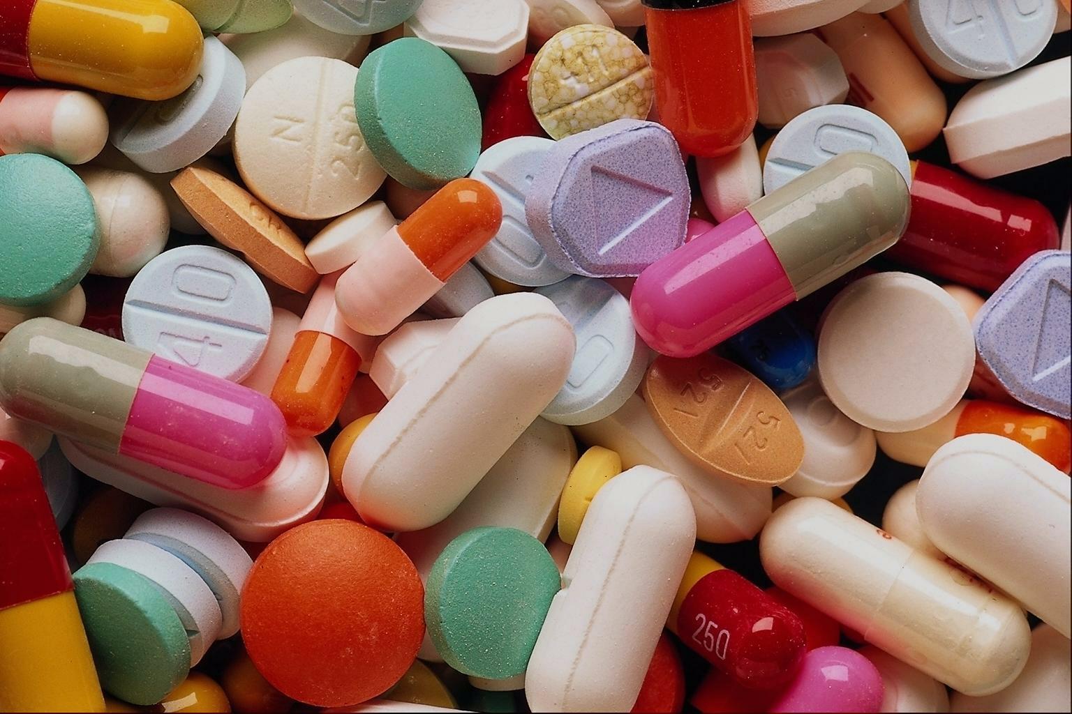 лекарства для профилактики от глистов у взрослых