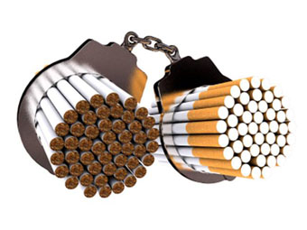 Лёгкий способ как бросить курить видео