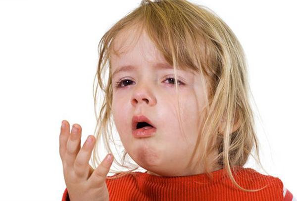 Ларингит и ложный круп у детей